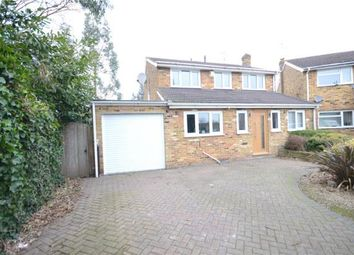 Thumbnail 3 bed detached house for sale in Culley Way, Maidenhead, Berkshire