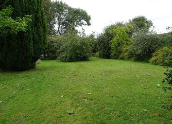 Thumbnail Land for sale in Jubilee Hill, Pelynt, Nr Looe