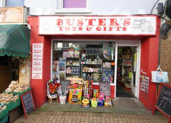 Retail premises for sale in Fore Street, Brixham TQ5