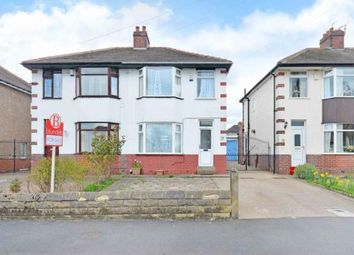 Thumbnail 3 bed semi-detached house for sale in Farview Road, Sheffield, South Yorkshire