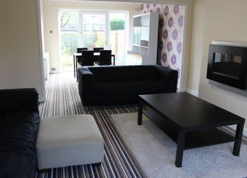 Thumbnail 4 bedroom semi-detached house to rent in Montagu Avenue, Gosforth
