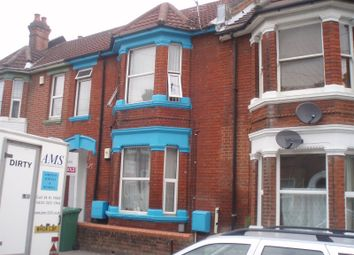 Thumbnail 2 bed property to rent in Rigby Road, Portswood, Southampton