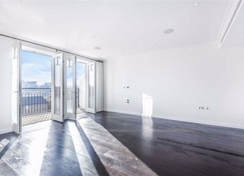 Thumbnail 2 bed flat for sale in Carnwath Road, London