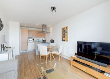 Thumbnail 1 bed flat for sale in High Street, London