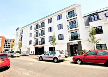 Thumbnail 1 bed flat to rent in Essoldo Court, 4 Granville Road, Watford