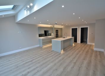 Thumbnail 5 bed detached house to rent in Annett Road, Walton-On-Thames