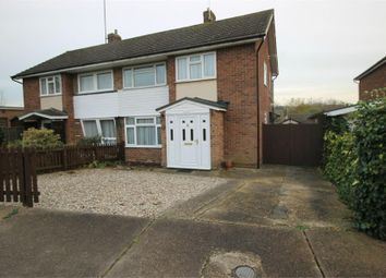 3 bed property to rent in Wesley Avenue, Colchester CO4