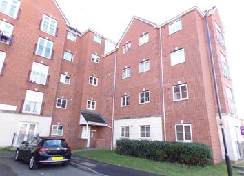 2 bed flat for sale in Porter House, 63 Woodcutter Close, Walsall, West Midlands WS1