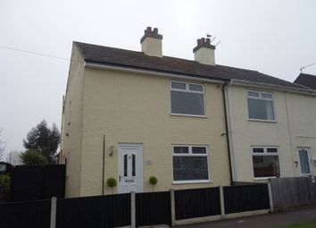 Thumbnail 3 bedroom semi-detached house for sale in Ship Road, Lowestoft