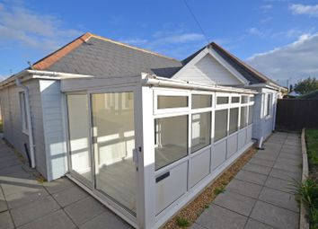 Thumbnail 2 bed bungalow for sale in The Bridle Way, Selsey