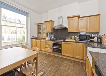 Thumbnail 3 bed flat for sale in Coningham Road, London