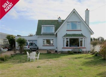 Thumbnail 3 bed detached house for sale in Rue Des Rocques, Torteval, Guernsey