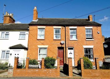 Thumbnail 3 bed terraced house to rent in North Street, New Bradwell, Milton Keynes