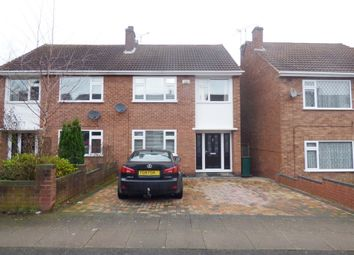 3 bed semi-detached house for sale in Rotherham Road, Whitmore Park, Coventry CV6