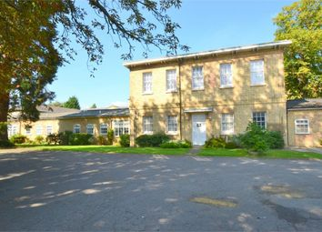 Thumbnail 1 bedroom flat for sale in The White House, Eaton Ford, St Neots, Cambridgeshire