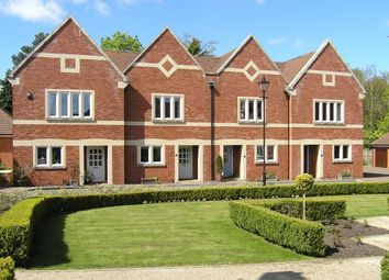 Thumbnail 2 bedroom terraced house for sale in Abbey Gardens, Upper Woolhampton, Reading