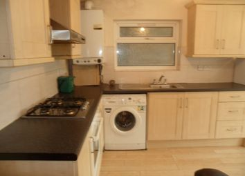 Thumbnail 1 bed flat to rent in East Lane, Wembley