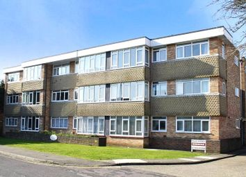 Thumbnail 1 bed flat to rent in Ash Lane, Rustington, West Sussex