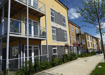 Thumbnail 2 bed flat to rent in Hitchings Leaze, Charlton Hayes, Bristol