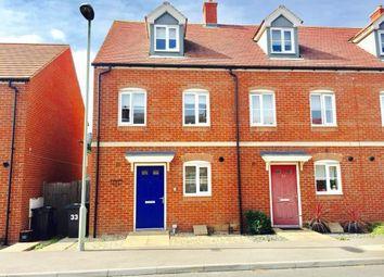 Thumbnail 3 bed end terrace house for sale in Finn Farm Road, Kingsnorth, Ashford, Kent