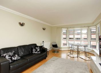 Thumbnail 2 bed flat to rent in Lisson Grove, St John's Wood