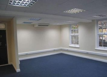 Thumbnail Serviced office to let in Overy Street, Dartford