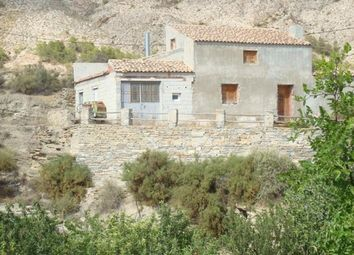 Thumbnail 2 bed property for sale in Somontin, Almería, Spain