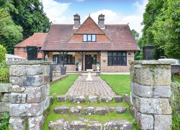 Thumbnail 5 bed detached house for sale in London Road, Maresfield, Uckfield