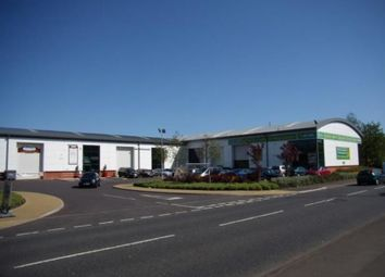Thumbnail Light industrial to let in Unit 6 Tenth Avenue West, Team Valley Trading Estate, Gateshead, Tyne & Wear