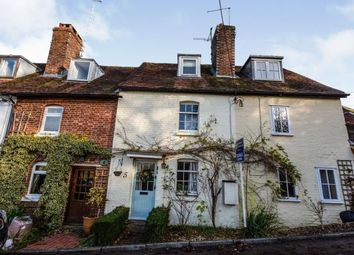 Thumbnail 3 bed terraced house for sale in Chafford Cottages, Chafford Lane, Fordcombe, Tunbridge Wells