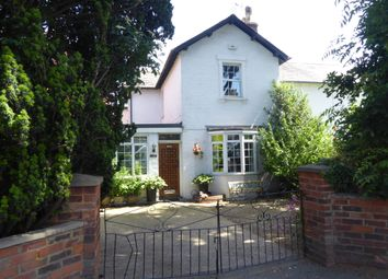 Thumbnail 4 bed semi-detached house to rent in Reading Road, Henley On Thames