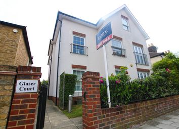 Thumbnail 1 bed flat for sale in Palace Road, Bromley