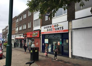 Thumbnail Retail premises to let in 611 Mansfield Road, Sherwood, Nottingham