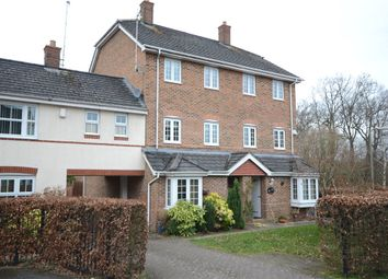 4 bed town house for sale in Hawkley Way, Elvetham Heath, Hampshire GU51