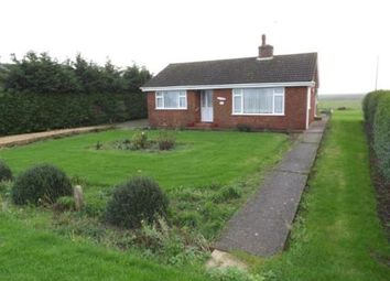 Thumbnail 2 bed bungalow for sale in Barroway Drove, Downham Market, Norfolk