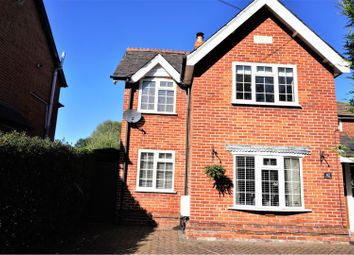 Thumbnail 4 bed detached house to rent in Broadway, Woking