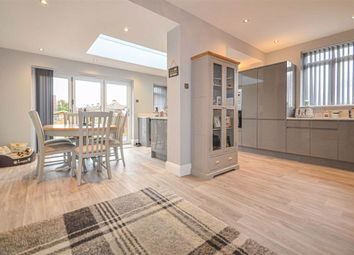 Thumbnail 3 bed semi-detached house for sale in Marlborough Road, Southend-On-Sea