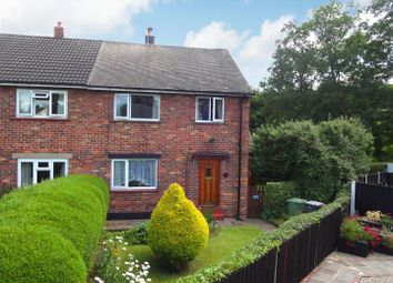 Thumbnail 3 bed semi-detached house for sale in Church Close, Pool In Wharfedale, Otley