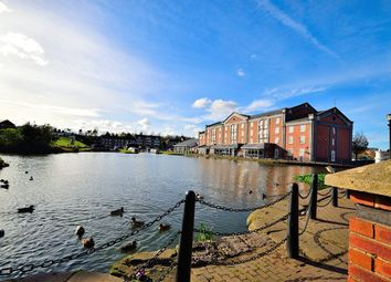 Thumbnail 3 bed town house for sale in Telfords Quay, South Pier Road, Ellesmere Port