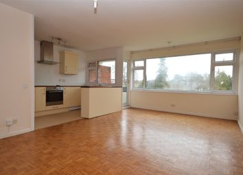 Thumbnail 2 bed flat to rent in Greenacres, Rayleigh Road, Bristol