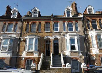Thumbnail 2 bed maisonette to rent in Codrington Road, Ramsgate