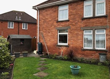 Thumbnail 3 bed end terrace house for sale in Archers Way, Glastonbury