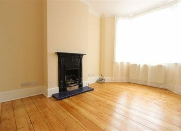 Thumbnail 2 bedroom terraced house to rent in Cedar Road, Winchmore Hill, London