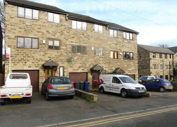 Thumbnail 4 bed end terrace house for sale in Western Street, Barnsley