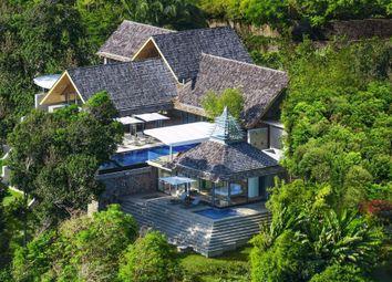 Thumbnail 5 bed villa for sale in Villa Naka Thani, Phuket, Southern Thailand