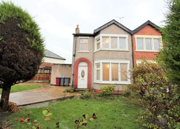 Thumbnail 4 bed end terrace house for sale in Bangor Avenue, Bispham