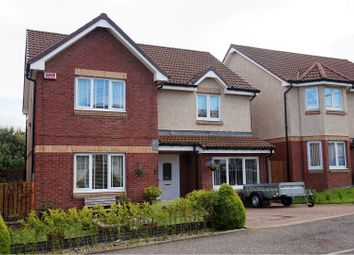 Thumbnail 5 bed detached house for sale in Limepark Crescent, Kelty