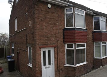Thumbnail 3 bed semi-detached house to rent in Sandstone Road, Wincobank, Sheffield
