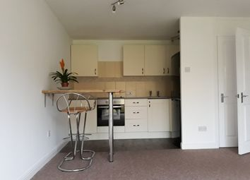 Thumbnail 1 bedroom flat for sale in Nursery Gardens, Welwyn Garden City, Hertfordshire