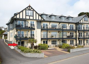 Thumbnail 2 bedroom flat for sale in Queen Mary Road, Falmouth